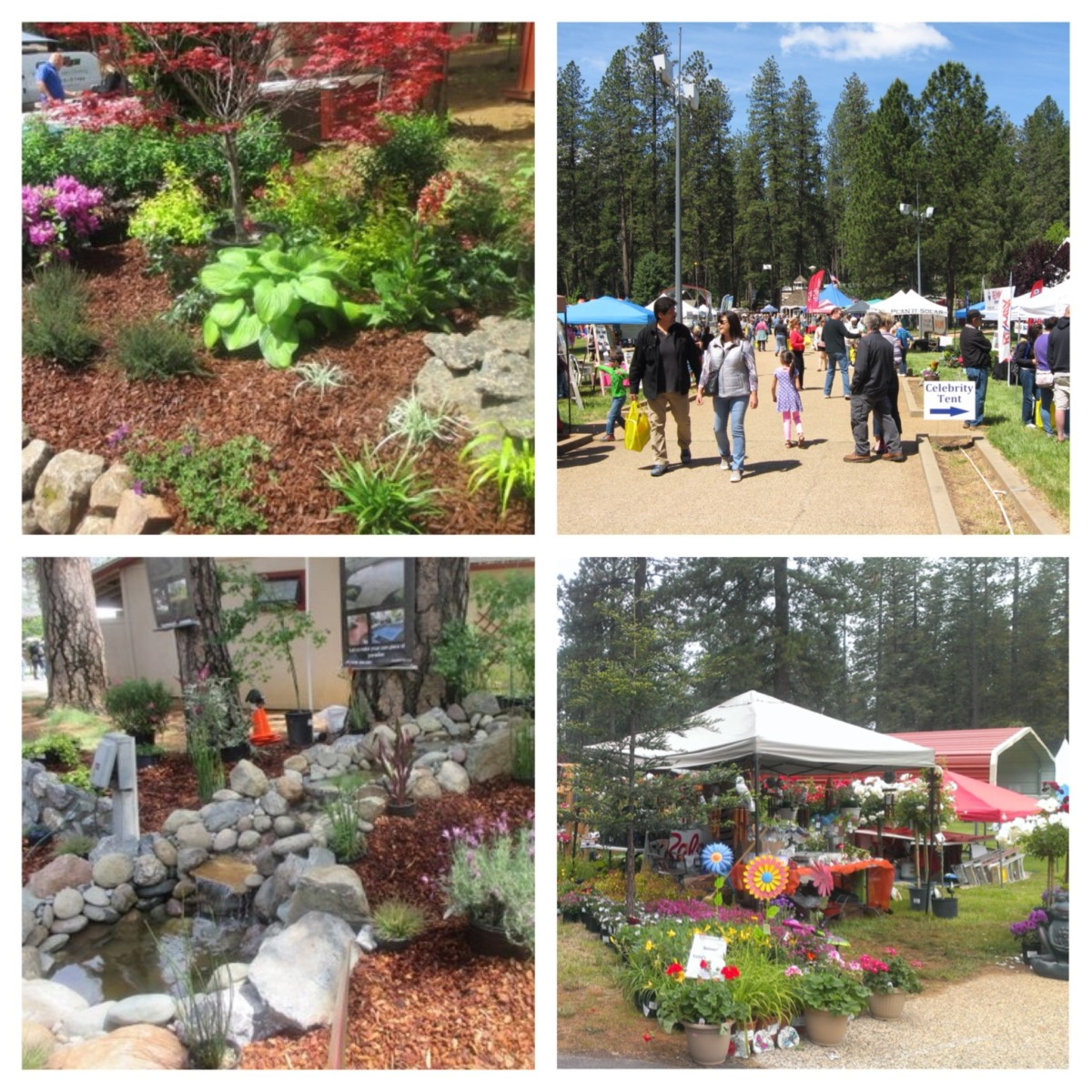 Stop By And Get Lots Of Ideas For Home Improvement, DIY, Spring Planting,  And All Those To Do Projects. More Than 175 Vendors, Lots Of Food, Music,  ...